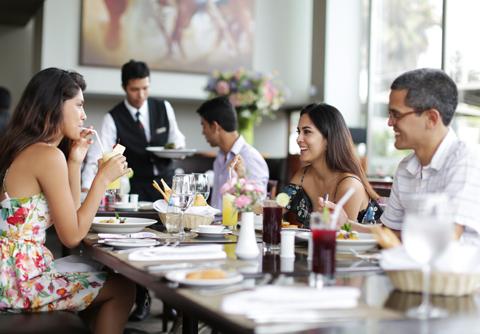 Alma Bar Restaurante Trujillo