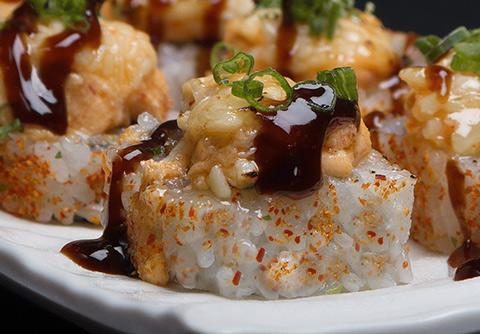 EDO Sushi Bar - Berlín Miraflores