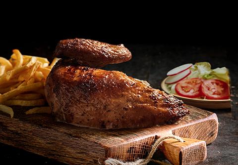 Pardos Chicken - San Borja