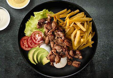 Pardos Chicken - Magdalena