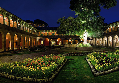 El Tupay - Belmond Hotel Monasterio